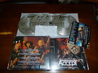 Accept / Restless Farewell - Live 2005 JAPAN 4CDBOX ORG!!!!!!!!!!! *N