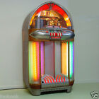 Wurlitzer 1100 jukebox 78-rpm fully intact & authentic & operational