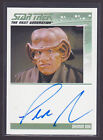 2013 Rittenhouse Star Trek: The Next Generation Heroes and Villains Trading Cards 10