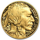 2006 W 1 oz Proof Gold Buffalo Coin with Box and Certificate SKU 15298