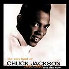 Chuck Jackson, The Very Best Of Chuck Jackson, Any Day Now, SEALED! mint disc