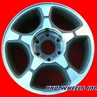 CHEVROLET TRAILBLAZER TRAILBLAZER EXT 2004 2009 17 WHEEL RIM 5170