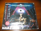 Secret Sphere / Scent of Human Desire JAPAN+1 Alkemyst Highlord NEW!!!!! B