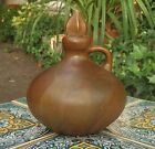 Rookwood Pottery Corn Whiskey Jug 274 Z Line 1901 Signed Anna Marie Valentien