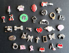 Floating Charms for your Living Locket FREE FAST SHIPPING
