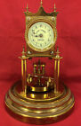 Ant 400 Day Anniversary Clock Torsion Pendulum Angemeldet Germany Early 1900s