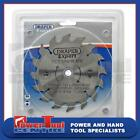Draper TCT Wood Circular Saw Blade 140 mm x 18 Teeth x 10 mm Erbauer ER1220CSW