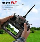 Walkera QR X800 Devo F12 Transmitter / FPV RX Real Time Image Monitor Touch Scre