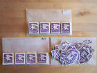 Full Set # 1818 - 1820 x 100 of Each Used US Stamps Lot  B Rate Eagles Issue