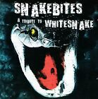 Snakebites: A Tribute to Whitesnake by Various Artists - CD EXCELLENT CONDITION!