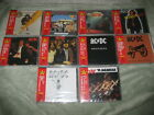 AC/DC / 95' Series All JAPAN 10 CD PROMO!!!!!!!!!!! NEW C