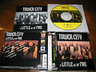 Tower City / A Little Bit of Fire JAPAN Giant Def Leppard Rare!!!!!! B