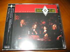 Shark Island / Law of the Order+Alive at the Whiskey JAPAN 2CD New Rare!!!!! B