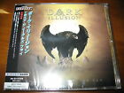 Dark Illusion / Where the Eagles Fly JAPAN+1 Thomas Vikstrom PROMO NEW *G