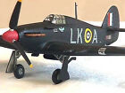 FRANKLIN MINT HURRICANE UK RAF