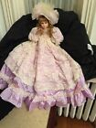 Design Debut Doll, Porcelain Collectable, beautiful.  926/2002,  c  67637