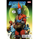 Marvel's Guardians 3000 Exclusive Comic Book GameStop (Issue #1) In Hand