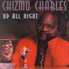 CHIZMO CHARLES (AKA CHARLES ANDERSON) GREAT BLUES CD/UP ALL NIGHT - JUMP