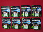 32 Duracell AA Rechargeable batteries 2400 mAh