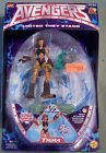 AVENGERS UNITED THEY STAND: 1999 TIGRA TOY BIZ