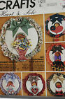 McCALL'S 5847 or 746 HOLIDAY & SEASONAL WREATH PATTERN