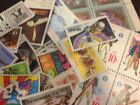 30 MNH OLD All Different 10 cent stamps