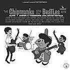 ALVIN AND THE CHIPMUNKS**SING THE BEATLES HITS**CD