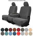 Custom Fit Scottsdale Seat Covers for Geo Metro