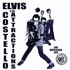 ELVIS COSTELLO & THE ATTRACTIONS, Live at Winterland 1978, on CD