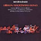 THE ALLMAN BROTHERS BAND: BEGINNINGS inc Whipping Post, Dreams, Midnight Rider