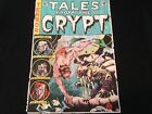 Terror Tales From The Crypt T Shirt Tee Jack Davis Art Pearly to Death 1954 XL