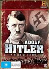 Adolf Hitler A Reign of Terror 5x Doco Collection 2x DVD Disc