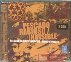 PESCADO RABIOSO INVISIBLE OBRAS CUMBRES 2 CD SET PSYCH