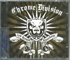 CHROME DIVISION 3RD ROUND KNOCKOUT SEALED CD NEW