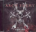ARCH ENEMY RISE OF THE TYRANT SEALED CD NEW