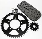 1997-2004 SUZUKI VZ800 MARAUDER O RING CHAIN AND SPROCKET 15/48 116L