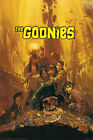 1985 Topps Goonies Trading Cards 20