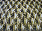 3 Yards Quilt Cotton Fabric - Michael Miller Diamond Prism Gold