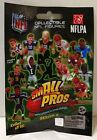 One (1) 2013 Mcfarlane NFL Small Pros Series 2 Action Figure Blind Pack Wilson