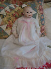 Bonnie Babe Georgene Averill Germany antique reproduction doll