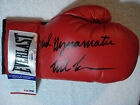 "MIKE TYSON ""KID DYNAMITE"" SIGNED AUTO BOXING GLOVE EVERLAST PSA DNA ITP COA!"