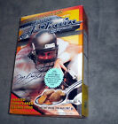 Mike Alstott Tampa Bay Buccaneers A Train Express Frosted Corn Flakes Cereal Box
