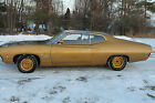 Ford  Torino 2 door coupe 1970 ford torino cobra 429 4 speed