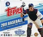 2011 TOPPS SERIES 2 JUMBO BOX SEALED HTA FREE SHIPPING