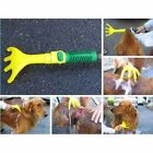 Amazing Doggiewasher Hand-Held Dog Pet Washer Bath for Tub Sink Garden Hose