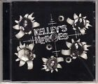 KELLEY'S HEROES: KELLEY'S HEROES CD NEW HARD SLEAZE ROCK HAIR METAL TOMMI GUN