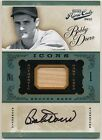 2012 Playoff Prime Cuts Bobby Doerr