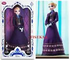 Disney Store Frozen Elsa Limited Edition 5000 Collector 17