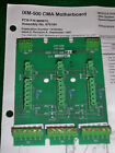 TFX IXM-500 CMA Motherboard, AutoCall, Grinnell, Thorn, Tyco, Simplex LikeNew