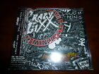 Crazy Lixx / Loud Minority JAPAN+2 Crashdiet NEW!!!!! A